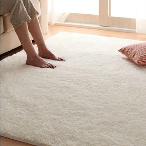 Attractive 200x400CM Extra Large Size High Quality Rug Bedroom Floor Mats Shaggy Soft  Carpet Non Slip Fluffy Area Rug Decorative Carpet In Carpet From Home U0026  Garden On ...
