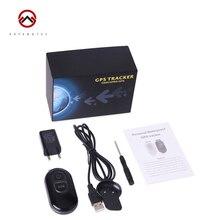 LK106 Mini Dispositivo de Seguimiento Personal Tracker GPS Wifi Pista A Prueba de agua IPX6 APP Web SMS SOS de Alarma 240 Horas de Tiempo En Espera de seguimiento