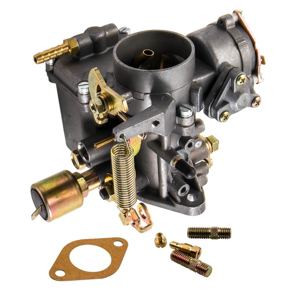 Carburetor Carb For VW 34 PICT 3 12V Pict Electric Choke