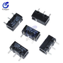 5pcs Authentic OMRON Mouse Micro Switch D2FC-F-7N Mouse Button Fretting D2FC-E-7N D2FC(China)