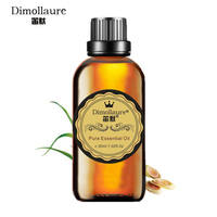 Dimollaure Lemon Grass Essential Oil Help Sleep Aromatherapy Fragrance Lamp Essential Oil Skin Care Body Massage