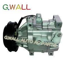 Air Conditioner Compressor For Car Toyota Echo 1.5L 4cyl 2000-2005 OEM 471-1341 AC A/C Compressor
