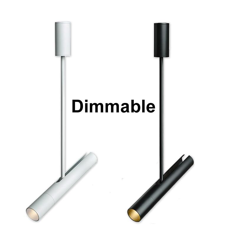 Նոր Led Downlight Dimmable 3W 5W 7W 10W 12W 110V 220V - Ներքին լուսավորություն - Լուսանկար 1