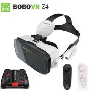 dc49090f0c5 bobovr z4 VR Virtual Reality 3D Glasses VR Headset VR helmet