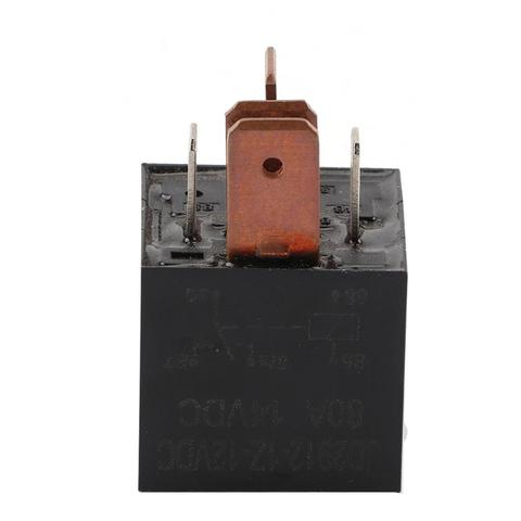 Hot Sale  DC 12V 80A AMP Split Charge 5 Pin Car Vehicle Automotive Van Boat Truck Relay Karachi