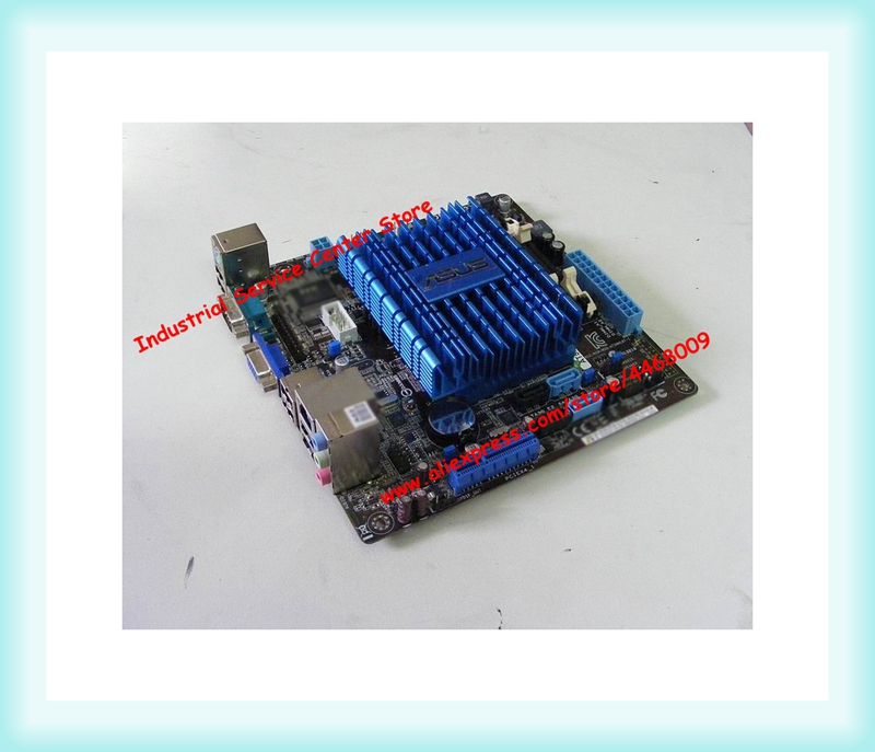 Original AT5NM10T-I/NA/SI integrated D525 motherboard Supports DDR3 low energy motherboardOriginal AT5NM10T-I/NA/SI integrated D525 motherboard Supports DDR3 low energy motherboard