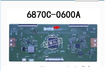 Placa lógica 6870C-0600A t-con para conectar con T-CON Placa de conexión
