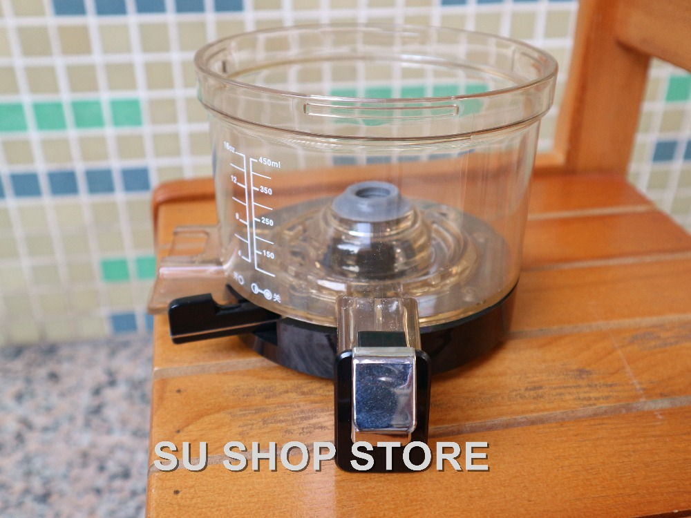 New slow juicer hurom parts chamber for hurom HU-19SGM replacement spare parts diy tofu mold hurom juicer spare parts replacement for hu 19sgm hh sbf11 hu 600wn hu 100plus and all hurom slow juicer
