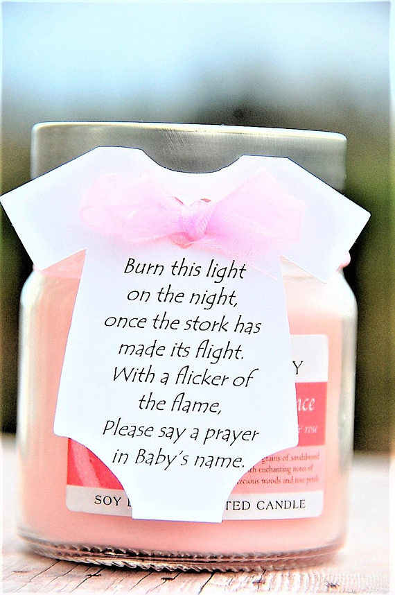 Detail Feedback Questions About Personalize Burn This Candle Baby