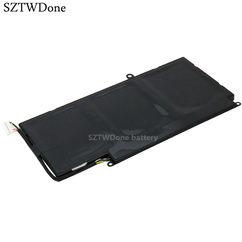 Image 2 - SZTWDone VH748 Laptop battery For DELL Vostro 5460 5470 5560 14 5480 for Inspiron 14 5439 V5460D 1308 V5460D 1318 5470D 1328-in Laptop Batteries from Computer & Office