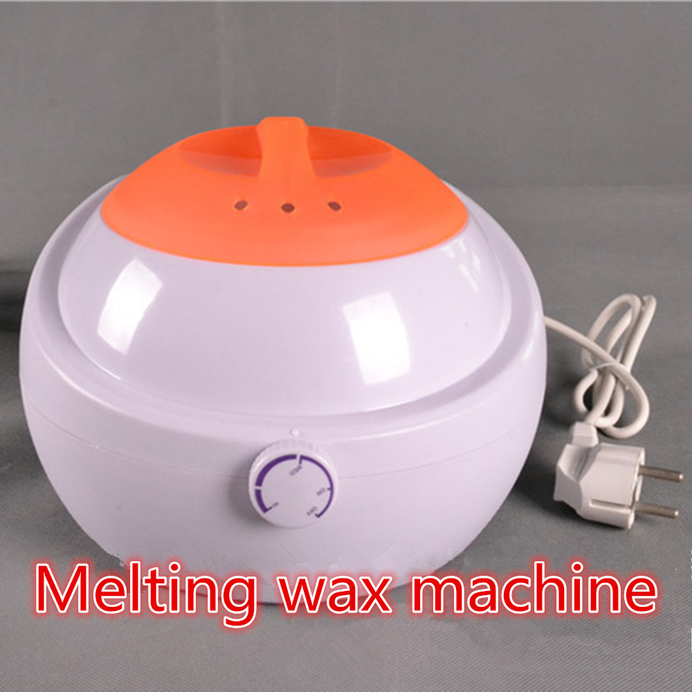Kiss Salon Secrets Nail Art Pro Tool Kit Nsat01: Professional Beauty Salon Depilatory Wax Machine Heating