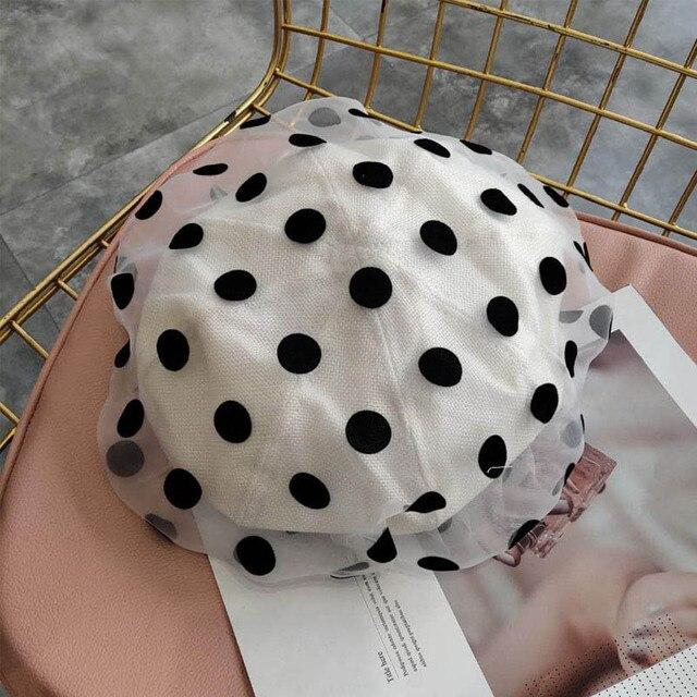 Spring Hat Vintage...