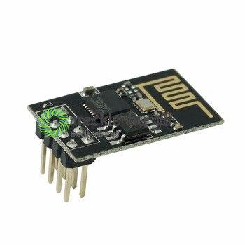 ESP8266 ESP-01 ESP01 série sans fil WIFI Module émetteur-récepteur Internet des choses Wifi carte pour Arduino framboise Pi 3
