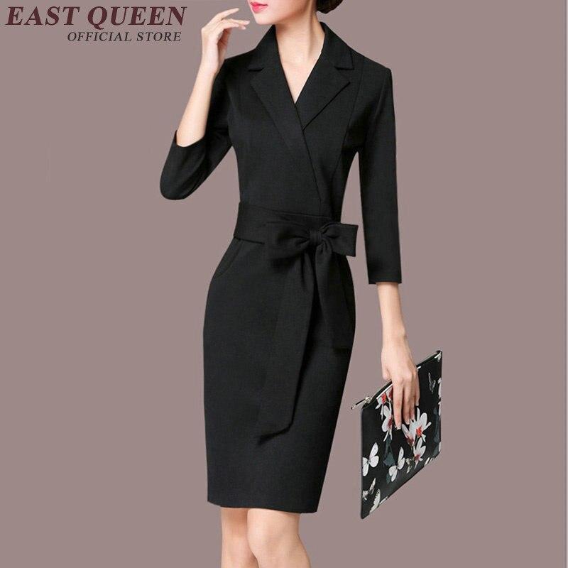 Wonderlijk Zakelijke kleding voor vrouwen kantoor vrouwelijke dames sociale DB-32