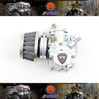 YIMATZU 2 Stroke Bicycle Engine carburetor Kit for 49CC 60CC 80CC Engine