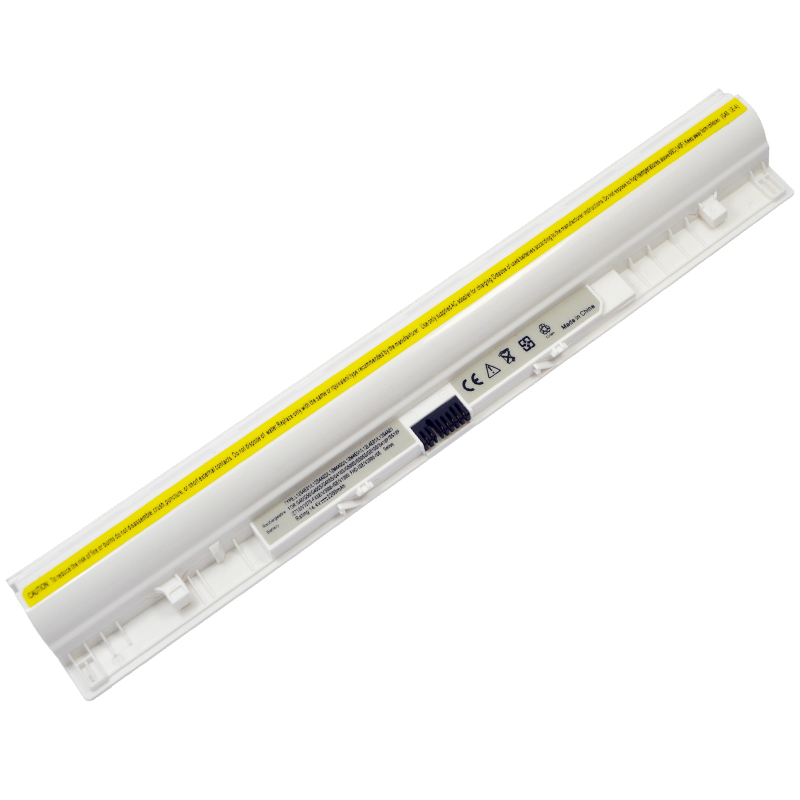 Free Shipping   Battery For LENOVO G400S G410S G500S G510S G405S G505S G40 L12S4E01(4INR19/66) L12M4E01 L12M4A02 L12S4A02