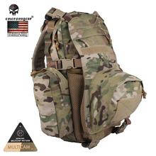 Emersongear Yote Rucksack Hydration Travel Multi-purpose Molle Military Tactical Backpack Shoulder Camping Hiking Climbing Bag