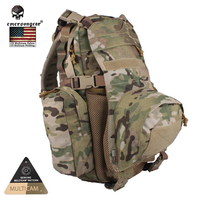 Emersongear Yote Rucksack Hydration Travel Multi purpose Molle Military Tactical Backpack Shoulder Camping Hiking Climbing Bag