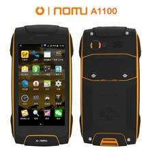 OINOM A1100 LMV11 LMV11H Waterproof IP68 Shockproof phone 3300mAH Quad core MT6582 4 5inch 1G RAM