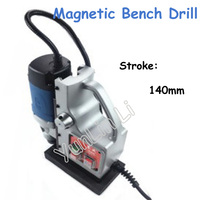 Magnetic Bench Drill High Power 900W Multi Functional Drill Drill Hole 30mm Metal Drill Press J1C FF 30