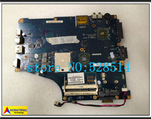 original LA-5831P K000085480 laptop motherboard for toshiba L450 motherboard 100% Test ok
