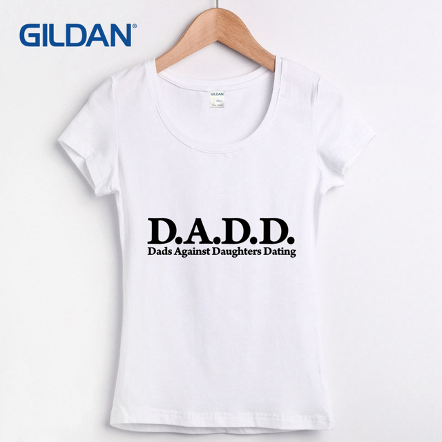 Dads against dating daughters t shirt