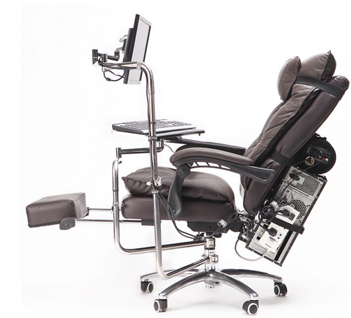 Free Shipping Leather Computer. The Game Tables And Chairs A Whole Internet Cafe Office Can Lay A Foot Table Chairs And Tables