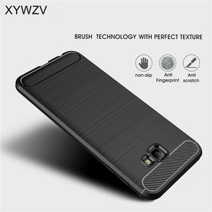 Image 5 - For Cover Samsung Galaxy J4 Core Case Luxury Armor Rubber Phone Case For Samsung Galaxy J4 Core Cover For Samsung J4 Core Fundas