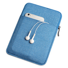 Shockproof Sleeve Bags for iPad Air 2 Tablets
