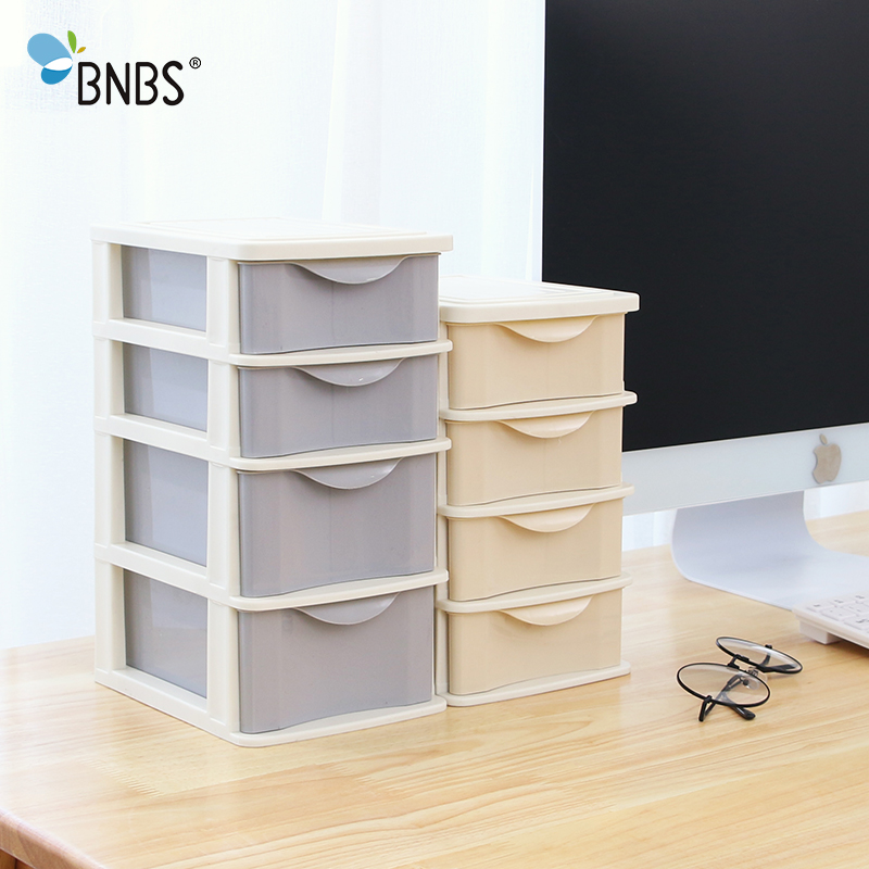 Bnbs Plastic Makeup Organizer Storage Box Small Drawer Jewelry Box Office Desktop Sundries 3 Layer Storage Cosmetic Container Box Office Office Desktopsmall Drawer Aliexpress
