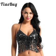 663a49d070 Buy rave halter tops and get free shipping on AliExpress.com