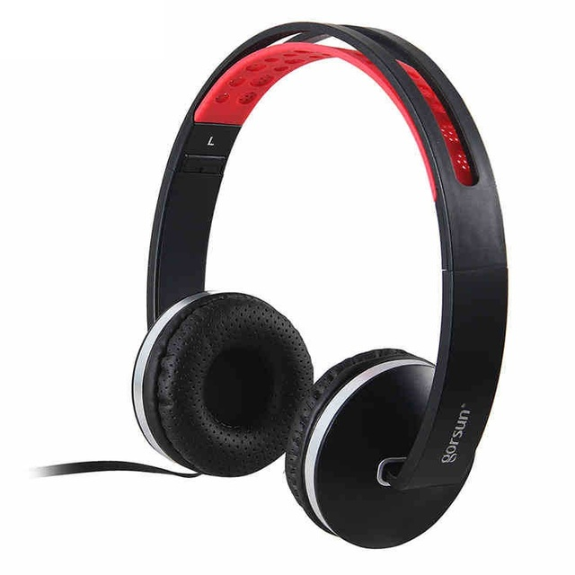 Bass Stereo Foldable Headphones 2