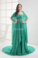 free shipping maxi dresses 2015 crystal beading new design floor Length vestidos formales long gown customized evening Dresses
