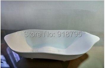 Corian Freestanding Stone Solid