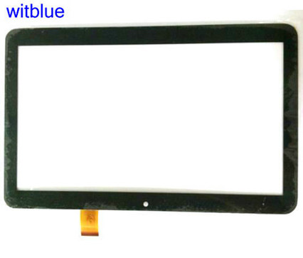 Witblue New touch screen For 10.1 Irbis TZ143 TZ 143 Tablet Touch panel Digitizer Glass Sensor Replacement Free Shipping new 8 touch for irbis tz891 4g tablet touch screen touch panel digitizer glass sensor replacement free shipping