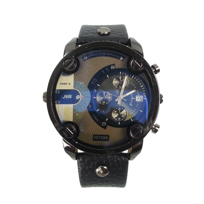 2015 new s quartz mens watches top brand luxury fashion