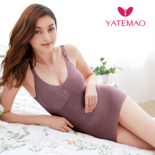 YATEMAO Hot Sale Shapewear Postpartum Corset Nursing Breastf