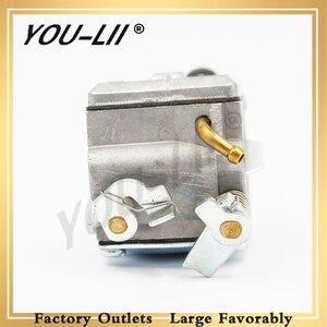 Image 5 - YOULII Carburatore per Motosega HUSQVARNA Partner 353 357 357XP 359XP 359 ZAMA C3 EL42 505203001 di Miscelazione Accessori