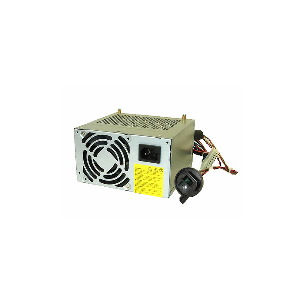 Refurbish Power Supply Assembly C7769-60387 FOR HP Designjet 500 800 A0 A1 500PS 800PS cutter kit for designjet 500 510 800 ps cutter assembly c7769 60390 c7769 60163 poltter ink printhead cutter refurbish pojan