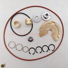 Kit de réparation de pièces de turbocompresseur K31, kit de reconstruction, fournisseur de pièces de turbocompresseur AAA