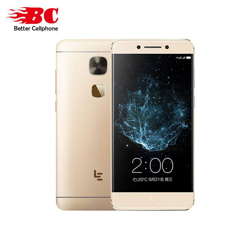 BC Globale LeTV LeEco Le 2x526 Snapdragon 652 Octa-core 1,8 GHz OTG Android6.0 RAM 3 GB ROM 32 GB 3000 mAh LTE Handy 5,5 Zoll