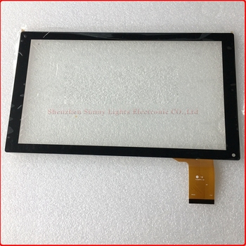 10pcs/lot New For 10.1'' inch YJ326FPC-V0 Tablet Touch Screen Panel Digitizer Sensor Repair Replacement Parts Free Shipping