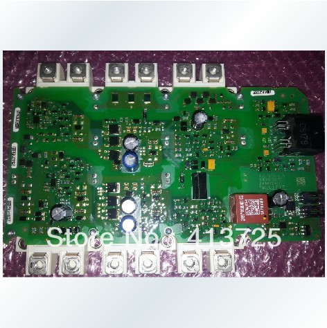 Inverter S120/240 series 200kw/220KW driver Board A5E00297617 1pc used s inverter board a5e00296878 zl02