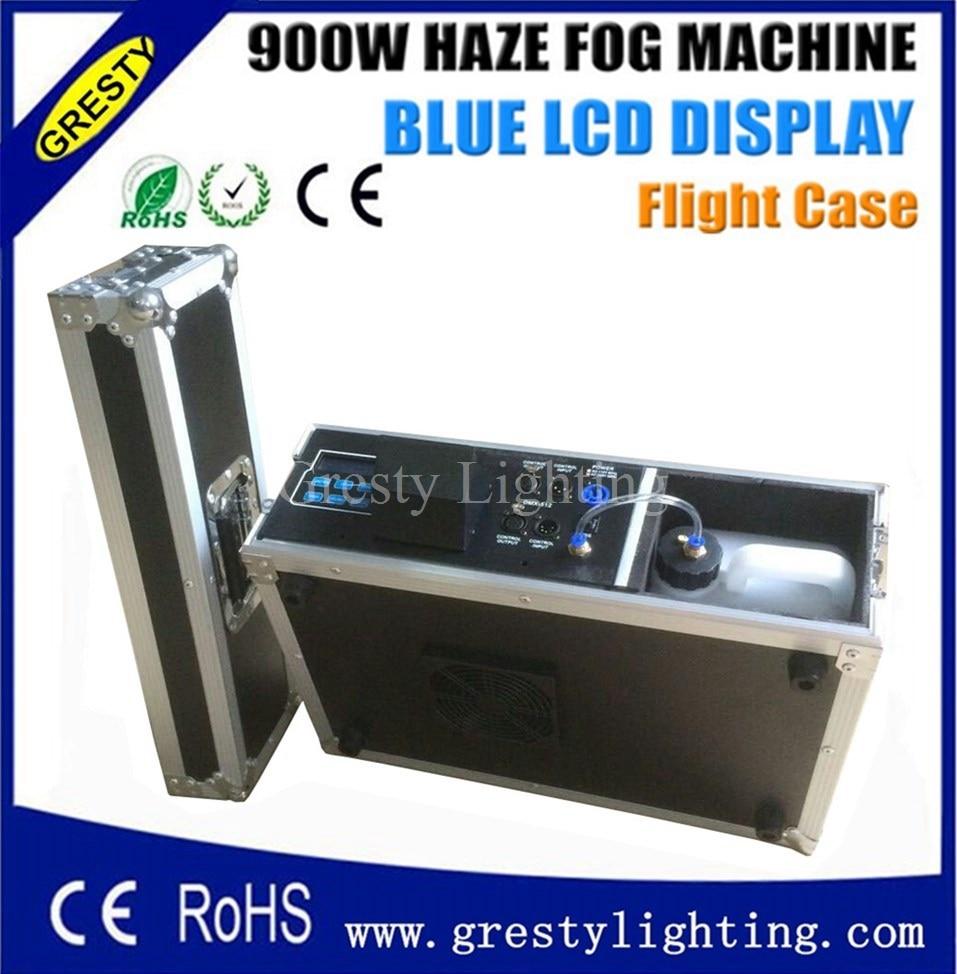 900W dmx fog machine hazer machine smoke machine Professional Fogger Stage Equipment