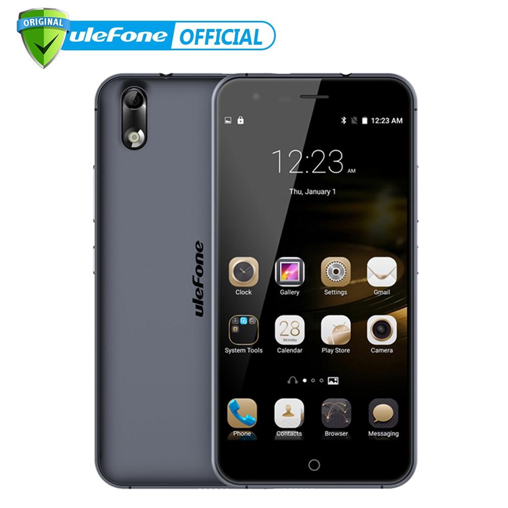 ulefone paris lite mobile phone 5 0 inch hd mtk6580 quad core android 5 1 1gb ram 16gb rom 13mp. Black Bedroom Furniture Sets. Home Design Ideas