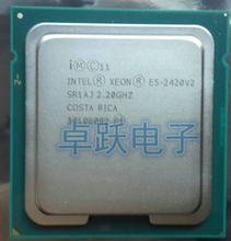 E5-2420 V2 Original Intel Xeon E5-2420V2 2,20 GHz 6-Core 15MB LGA1356 E5 2420 V2 80W envío gratis E5 2420V2(China)