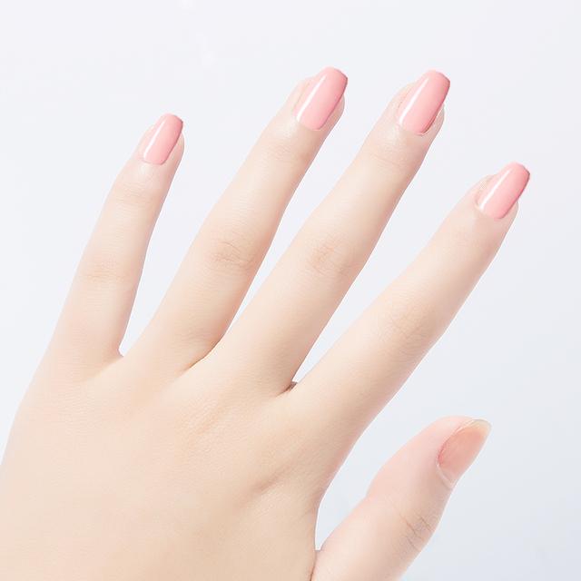 CNDSE Macaron Series 10ml Gel Nail Polish Colorful Vernis Semi Permanent