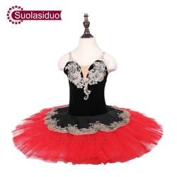 Взрослых Классический белый балетные костюмы-пачки для девочек для профессиональных занятий балетом, танцами выступление на сцене