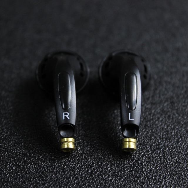Tête découteur bricolage enfichable mmcx mx500