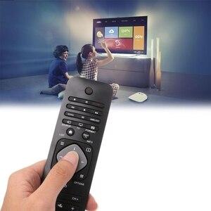 Image 3 - Phổ Không Dây Thông Minh Thay Thế Điều Khiển Từ Xa Mando Truyền Hình Cho Philips LCD LED 3D Thông Minh TV Điều Khiển Từ Xa